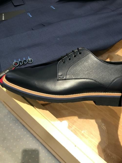 Schuhe Roy Robson