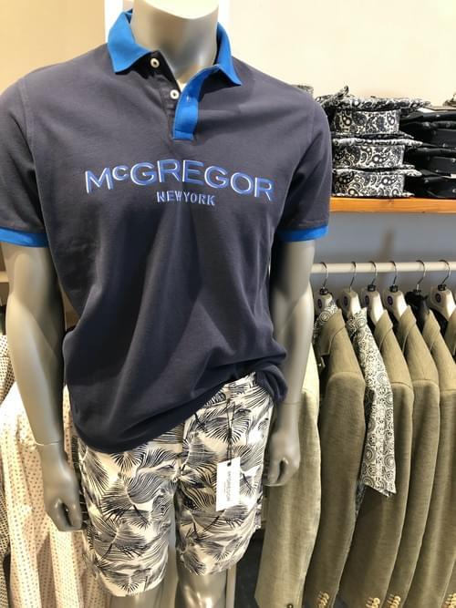 Poloshirt McGregor