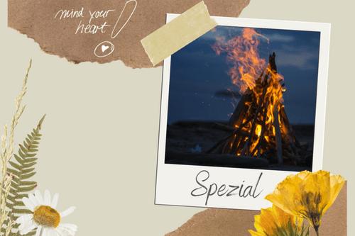 Menschen aus Feuer | mind your heart SPEZIAL | Sonntag, 20.6.2021 von 20.30 - 23.00 h