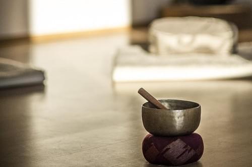 Herz und Seele nähren | Der Kurs zu Stille und Meditation |9.11. - 30.11.2020