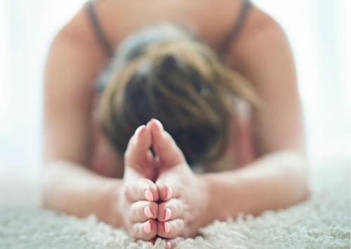Yin Yoga mit Nicki | Kursreihe mit 5 Abenden | Mittwochs von 18.00 - 19.30 Uhr| START: 29. Sep. |