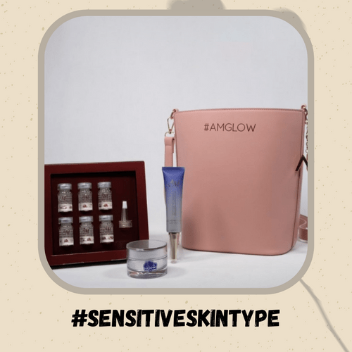 AMGlow Sensitive Package