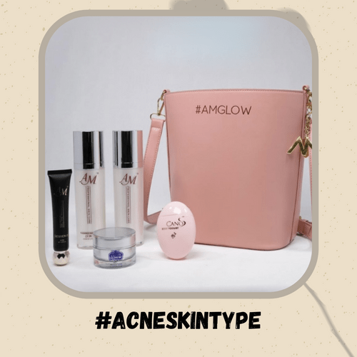 AMGlow Acne Package