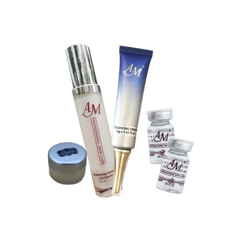 AM Sensitive Skin Package