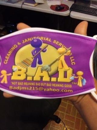 B.A.D Apperal