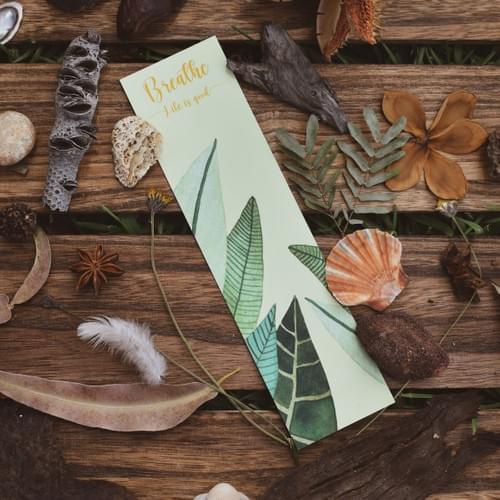 Kindness bookmark