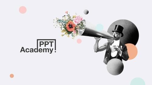 PPT Academy - Apresentações e Oratória (8h) 1