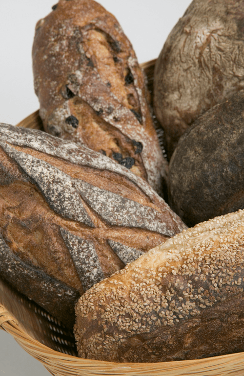 Artisan Breads (per dozen)