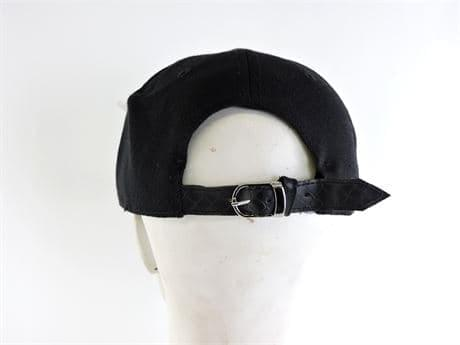 Baller Boy Join The Discussion Adjustable Strap Ball Cap