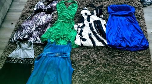 Medium Dress Lot
