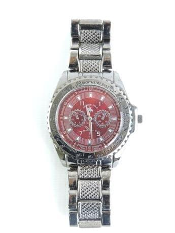 Osirock Polo Quartz Wrist Watch