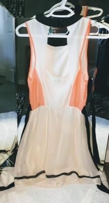 Kismet Dress