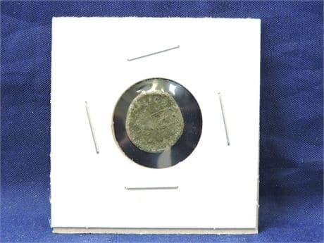 Ancient Imperial Roman Coin