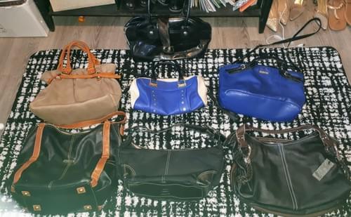 Women's designer bags