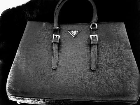 Women's Prada Bag