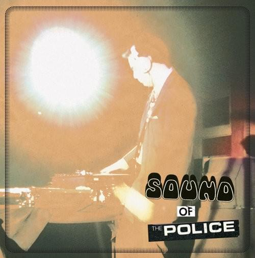 Sound of the Police - DIGITAL