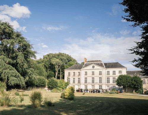 Château de Laborde Saint Martin