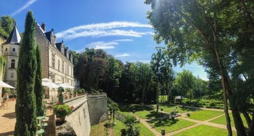 Domaine Royal Château Gaillard Amboise