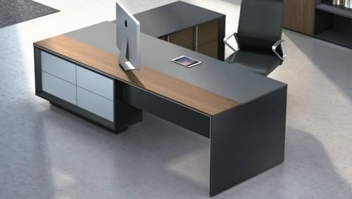 Premium Executive Table - CLASSY