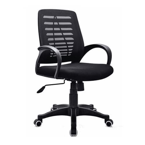 Emel Swivel Mesh chair - Recommended