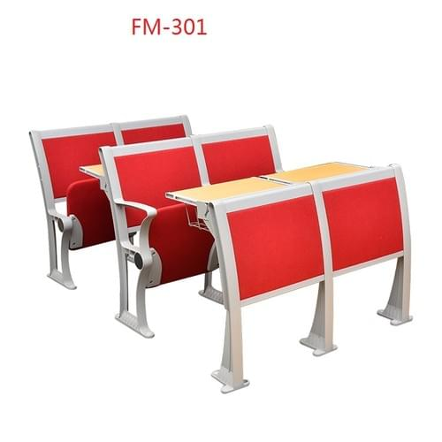 classroom desk and seat