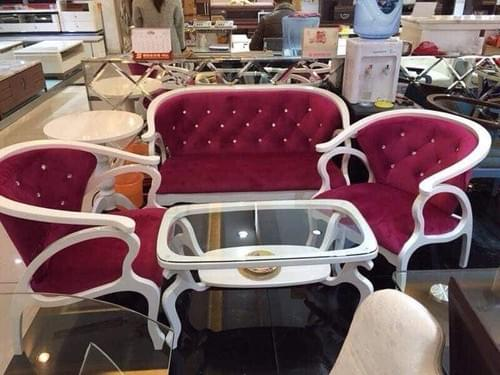 Relaxation Royal chairs