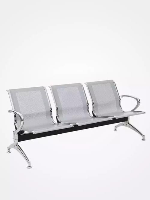 waiting chair - Airport chair - 3 seater