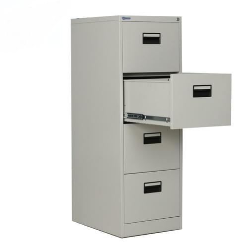 File Cabinet -Metal - 4 drawers