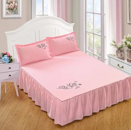 Queen sized bed - v800