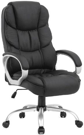 Best Office-High-Back-Ergonomic-Chair