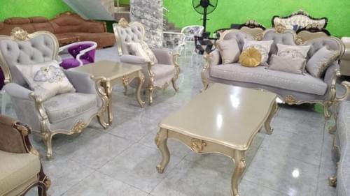 High quality Royal Luxury sofa