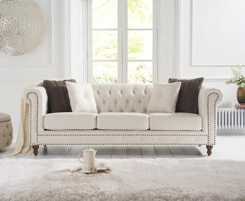 Royal Chesterfield Sofa