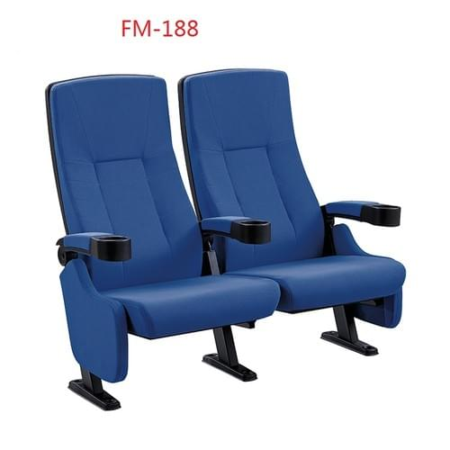 High back Modular Cinema chair (Grand)
