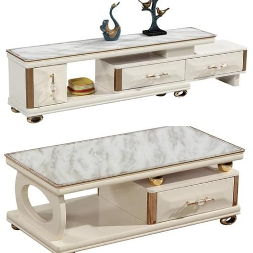 TV stand and Table - Swish