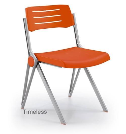 Timeless Multipurpose Chair - 10 years guarantee