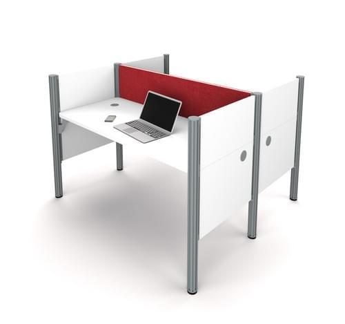Unique 2 PAX Workstaion