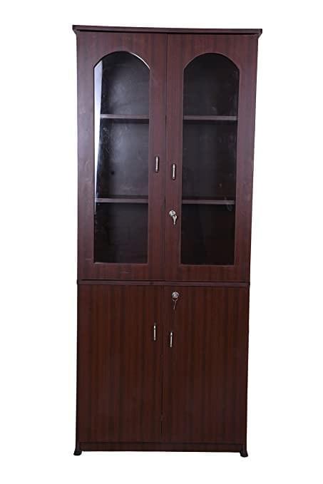 Book shelf cabinet -