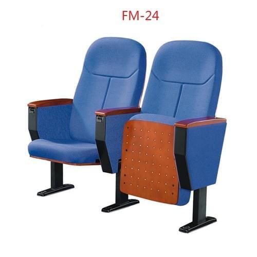 Auditorium chair (swish)