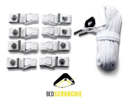 ベッドスクランチ