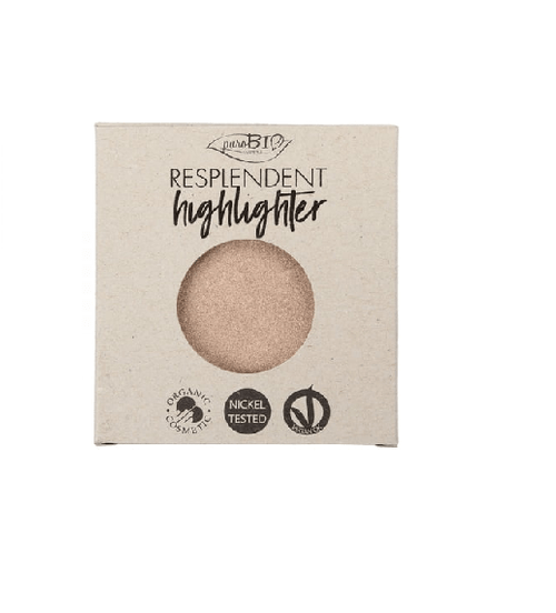 Polvos iluminadores Highlighter