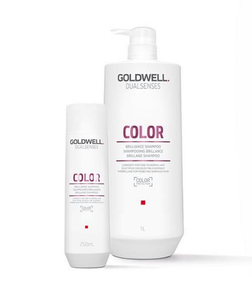 Dual Senses Color Shampoo
