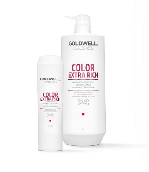 Dual Senses Extra Rich Color Conditioner