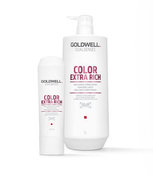 Dual Senses Extra Rich Color Conditioner