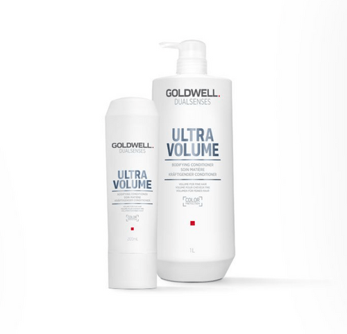 Ultra Volume Conditioner
