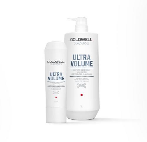 Ultra Volume Conditioner