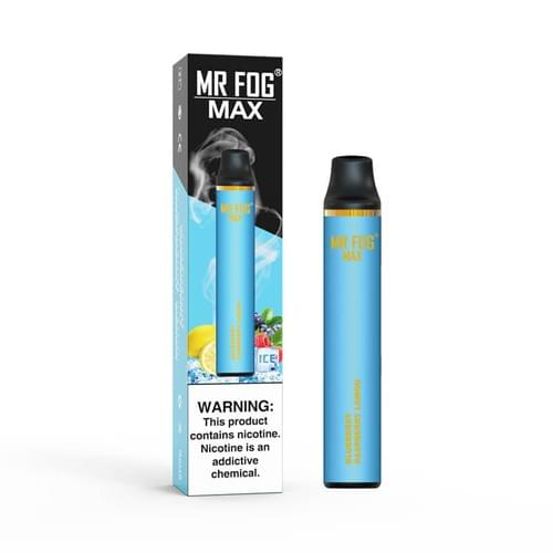 Mr Fog Max 1000 Puffs Disposable Vape