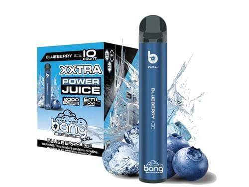 Bang XXL 2000 Puffs Disposable Vape 1 1 2 1 1
