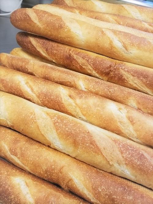 Housemade Artisan Breads