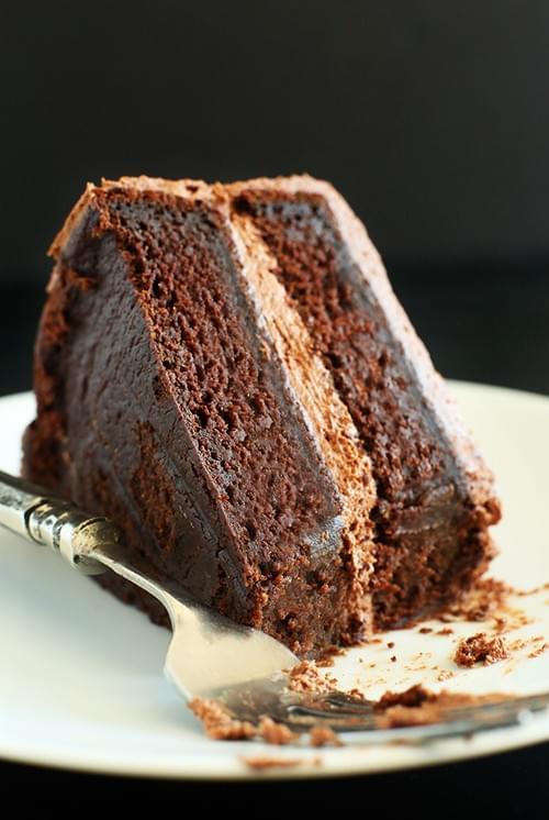 Vegan Bakery Cakes