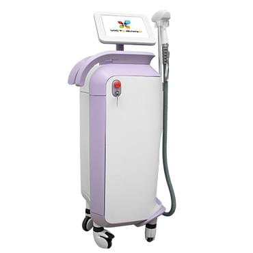 LD190 Stand Diode Laser Hair Removal